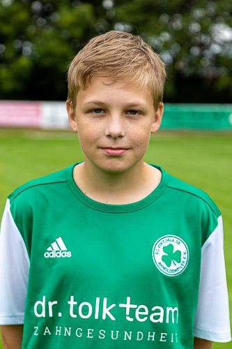15 Julian Krüger