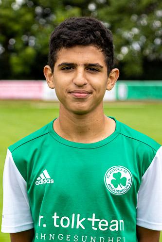 16 Amid Al Kahled