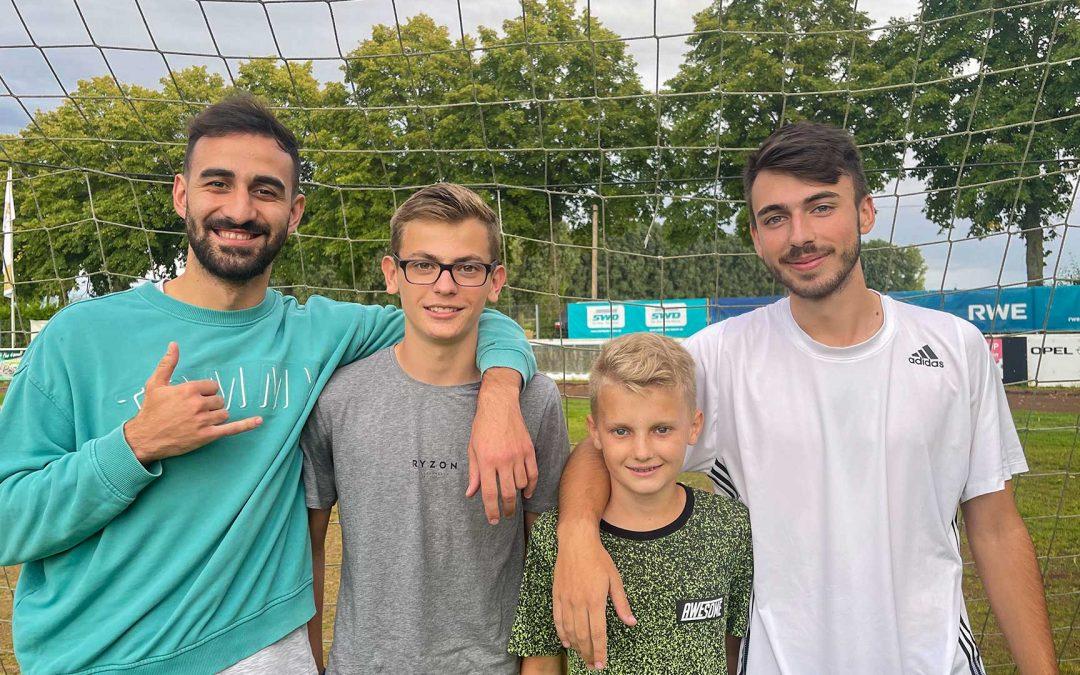 Jugend trifft Mittelrheinliga (2)